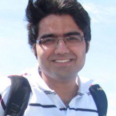 Madhur C.