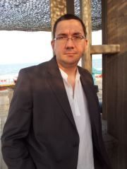 David Gironella C.