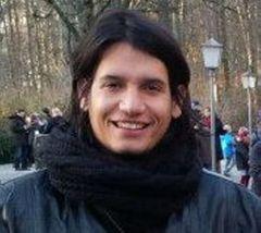 Hugo Daniel M.