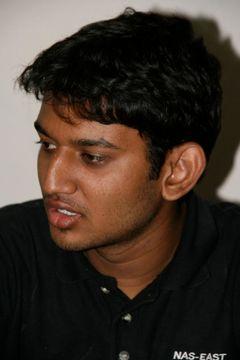 Surya A.