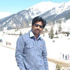 BhanuPrakash P.
