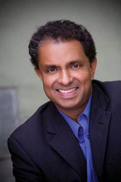 Sunil Bhaskaran Speaker, M.