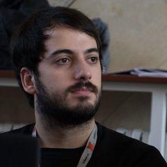 Alex Gascón B.