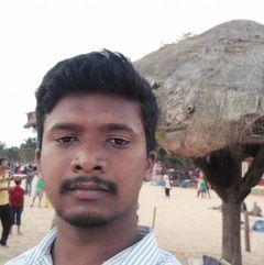 Chetan Kumar G