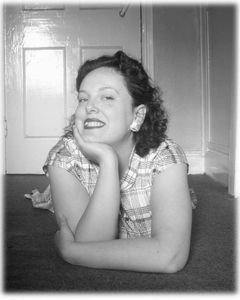Sharon A. E.