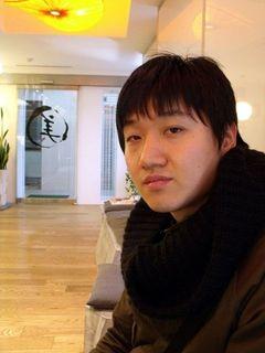 Wonhong S.