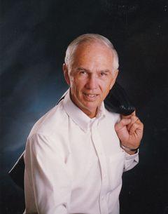 James Frederick D.