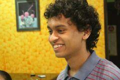 Gaurang M.