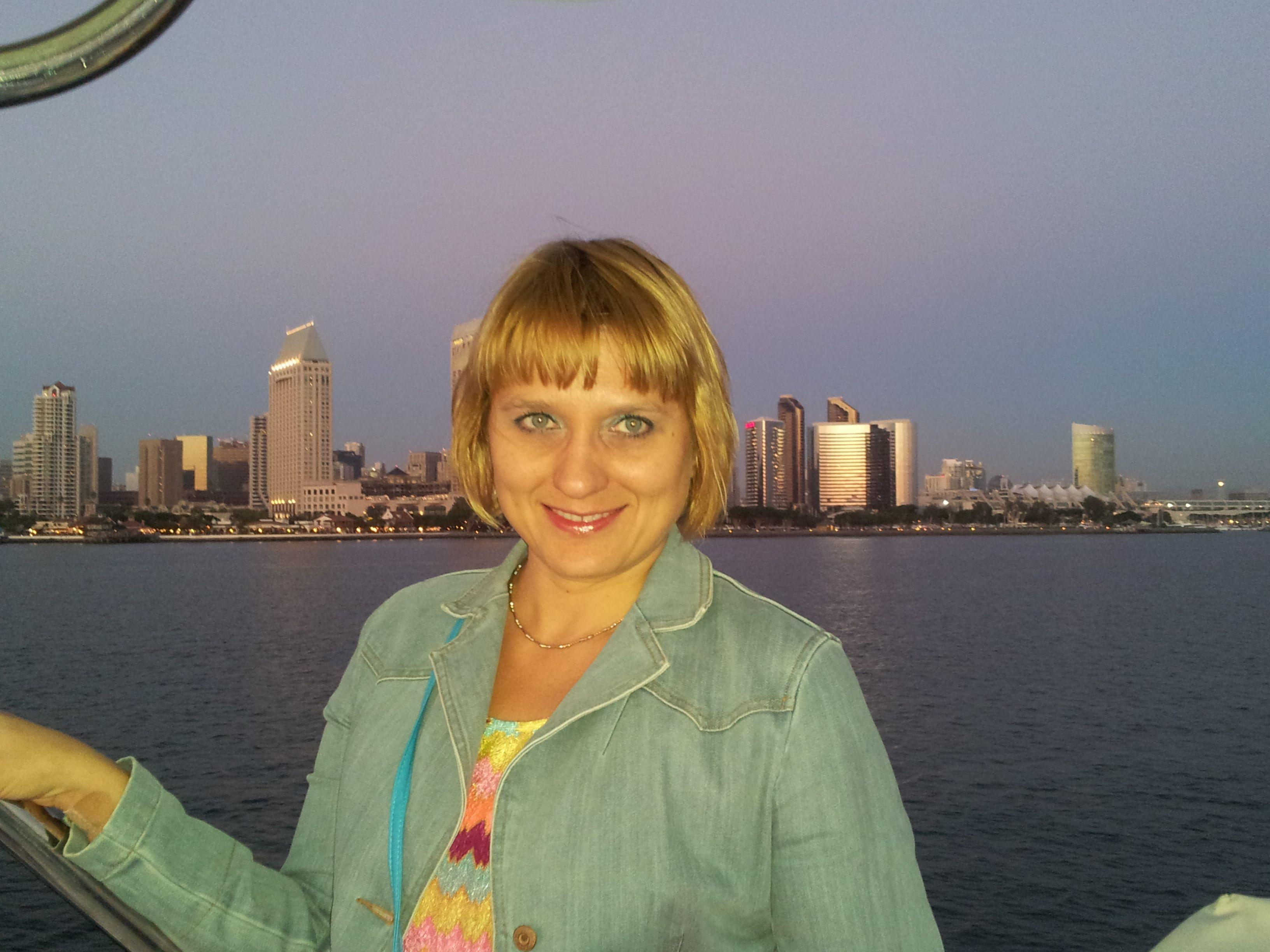 Over 50 dating in san diego