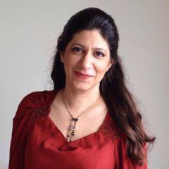 Ludmilla A.