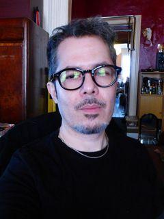 Octavio F.