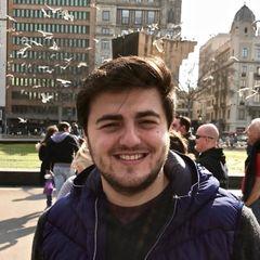 Mehmet Emin T.