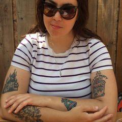 Kristina G.