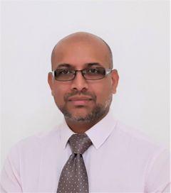 Kishor D.