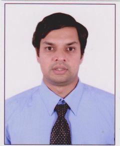 Balaji V.