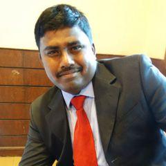 Sasidhar Reddy A.