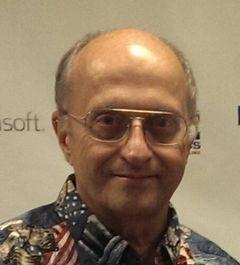 Donald C C.