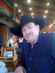 """Bill """"Cowboy"""" O."""