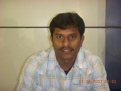 Sasi Shekhar K.