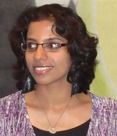 Preethi N.
