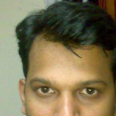 Manjunath B P.