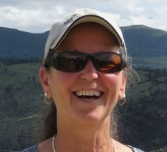 Gail W.