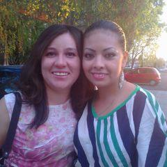Alejandra A.