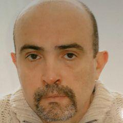 Luis Simón B.