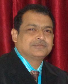 Prashanth S.