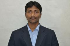 Vamshi Krishna M.