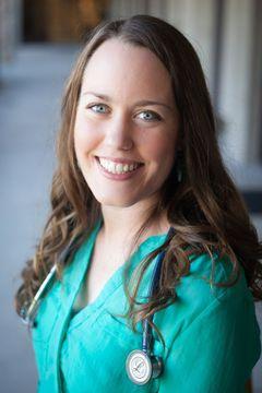 Dr Elizabeth Gillman N.