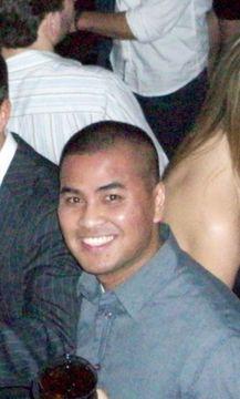 Karlo Santo D.