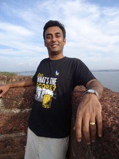 Sathyajith B.