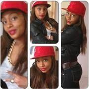Tanisha Jade A.