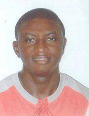 Peter Moses Ekole D.