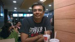 Jalpesh V.