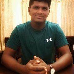 Thuwarakesh M.