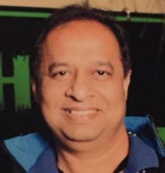Ramesh C