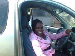 Margaret  Wambui K.