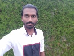 Sreejith S.