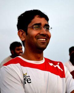 Amit Narayan G.