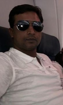 Joseph Peter Kumar Arokia d.