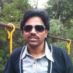 Ramesh Vuddanda J.