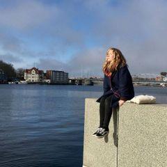 Anne Kirstine Overgaard L.