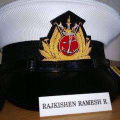 Raj K.
