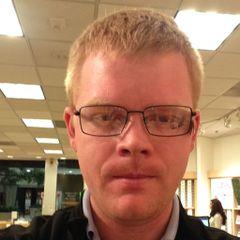 Gavin G.