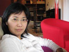 Mei-chin S.