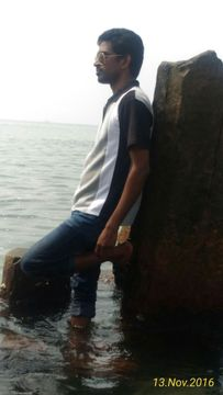Shasi R.