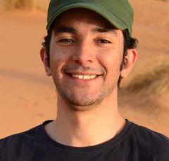 Omar Ali F.