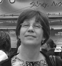 Sherri V.